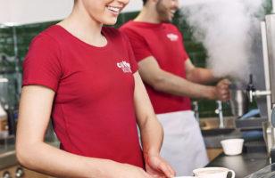 Legyen részese a profi éttermek és kávézók világának!