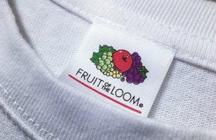 Fruit of the loom pólók gépi hímzéshez? A legjobb választás!