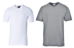 Milyen a jó céges póló a bolti dolgozók számára?
