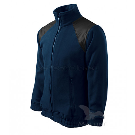 Malfini Jacket Hi-Q polár unisex