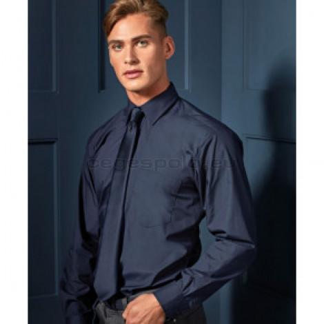 PREMIER   Poplin Shirt long-sleeve Férfi Ing