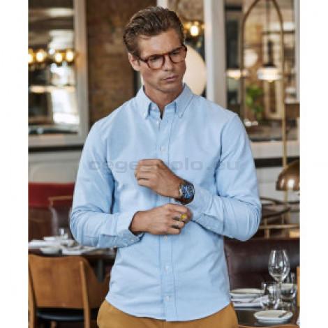 TEE JAYS | Oxford Shirt Perfect long-sleeve Férfi Ing