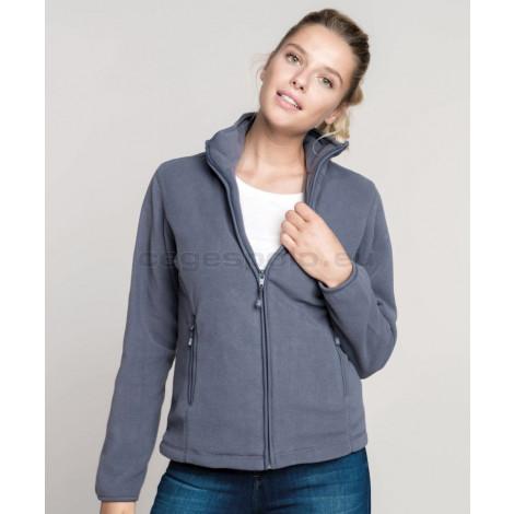 Kariban   K907 Ladies' full zip microfleece jacket