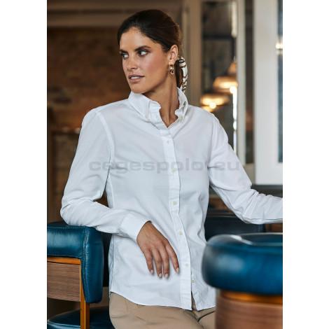 TEE JAYS | Oxford Blouse Perfect long-sleeve Női Ing/Blúz