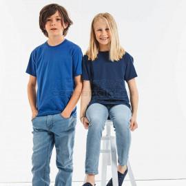 RUSSELL | Children's Slim T Gyermek Póló