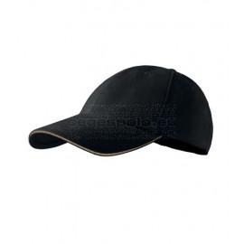 Malfini baseball sapka - unisex - 6P 306