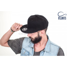 Atlantis Snap Back baseball sapka