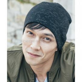 ATLANTIS | Knitted Hat Shine téli sapka