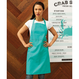 Premier | PR150 COLOURS COLLECTION' BIB APRON