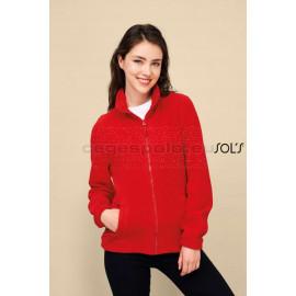 SOL'S | Ladies' Fleece Jacket Pulóver