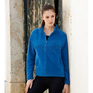 Fruit of the Loom Lady-Fit Fleece