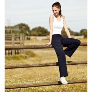 FoL Lady-Fit Jog Pants |  Fruit of the Loom női nadrág