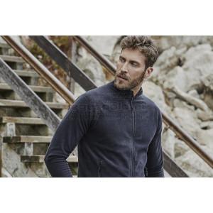 TEE JAYS | Men's Fleece Jacket Pulóver