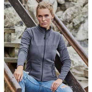 TEE JAYS   Ladies' Fleece Jacket Pulóver