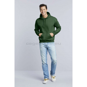 GILDAN DRYBLEND® ADULT HOODED SWEATSHIRT