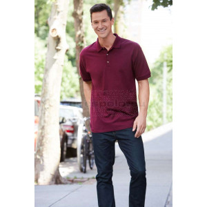 ULTRA COTTON™ ADULT PIQUE POLO SHIRT