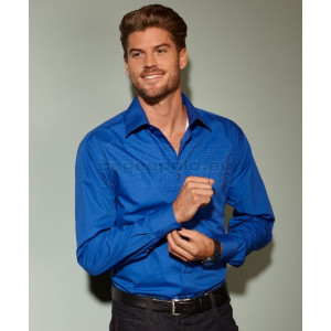 James & Nicholson | JN 642 Férfi Shirt LSL