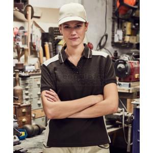 James & Nicholson | JN 857 női galléros munkáspóló