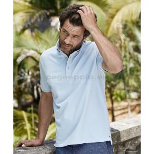 Tee Jays 1410 férfi pique póló