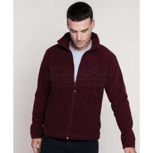 Kariban | K911 Full zip microfleece jacket
