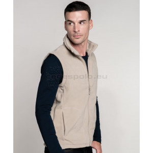 Kariban | K913 Men's microfleece gilet