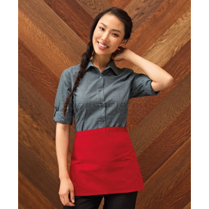 Premier | PR155 COLOURS' 3-POCKET APRON