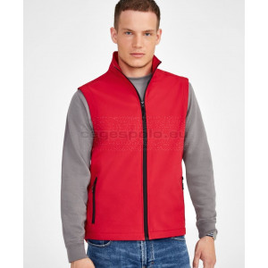 SOL'S | Race BW Men Vest