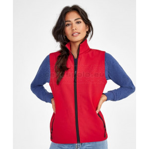 SOL'S | Race BW Women Vest