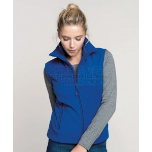 Kariban | K906 Ladies' microfleece gilet