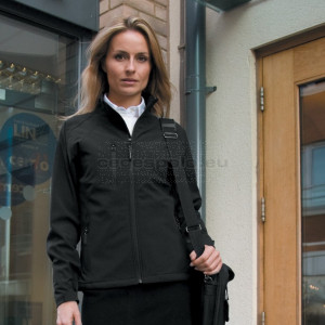 RESULT | Ladies 2-Layer Softshell Jacket Kabát