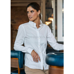 TEE JAYS | Oxford Blouse Perfect long-sleeve Női Ing/Blúz