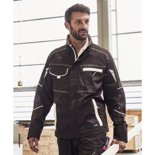 James & Nicholson   JN 849 Munkaruha Kabát Jacket Color