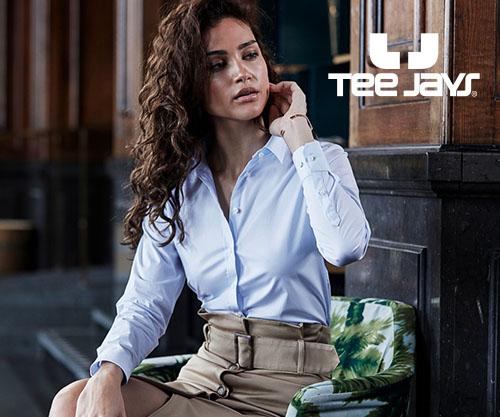 Tee Jays luxus termékek